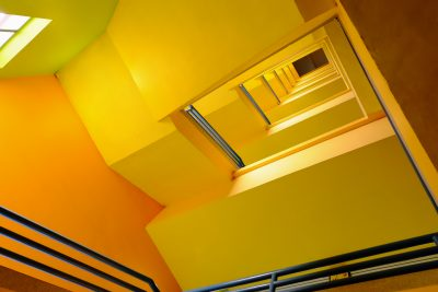 abstract-interior-architecture