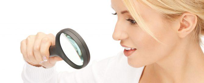 examine-inspect